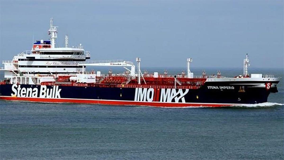 ناگفته های توقیف نفتکش انگلیسی در خلیجفارس