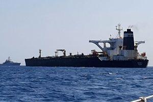 نفتکش «ایران» زودتر از نفتکش «انگلیس» آزاد شد/ جبل طارق بیتوجه به درخواست آمریکا