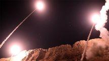 ماموریت جدید دریایی برای موشکهای ۲۰۰۰ کیلومتری سپاه