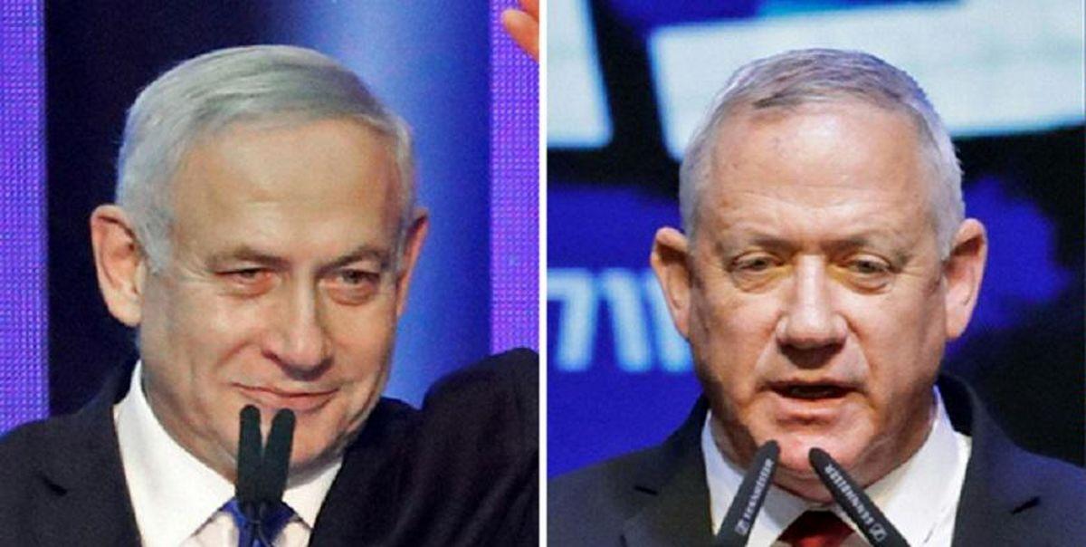 کابینه یکپارچه؛ سناریو جدید نتانیاهو برای ماندن در قدرت