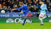 فوتبال جهان منچسترسیتی با ضربات پنالتی مسافر نیمه نهایی جام اتحادیه انگلیس شد
