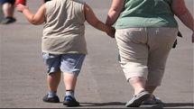 افزایش ۵.۵ برابری میزان چاقی در ایران