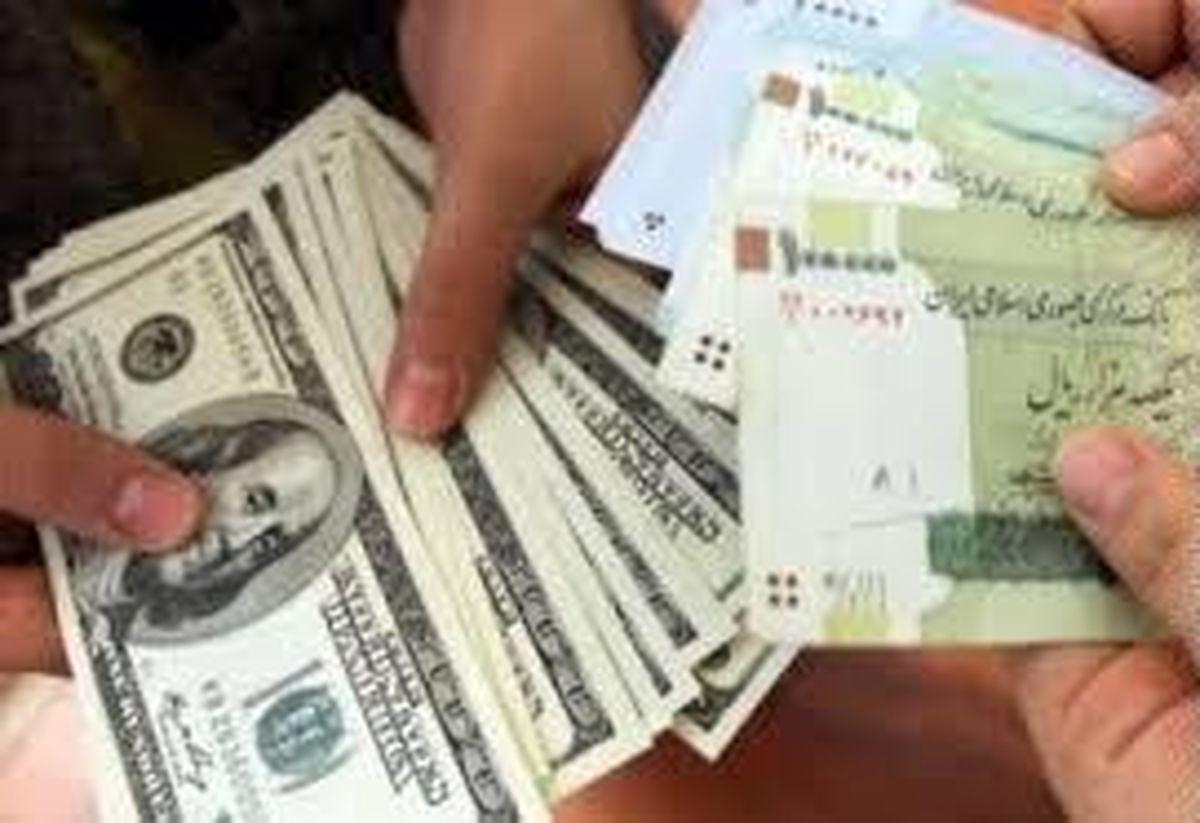 فیلم: اظهارات مسئولین چگونه بازار ارز را ملتهب میکند