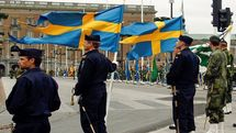 سوئد عضو ناتو نخواهد شد