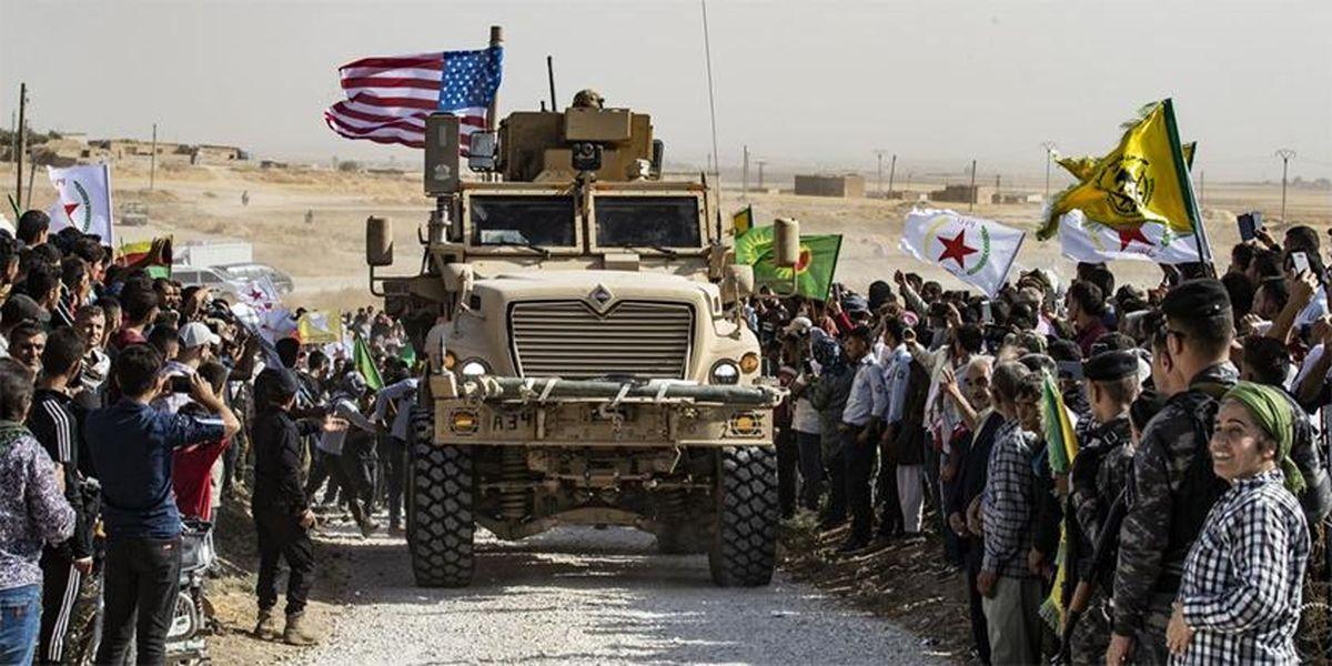 کردها در آغوش اسد؟