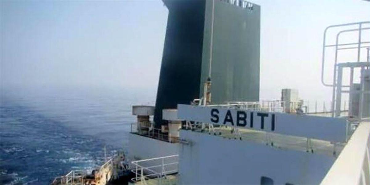 «سابیتی» با ۱۴٠ هزار تن نفت خام تا ۹ روز آینده وارد بندرعباس میشود