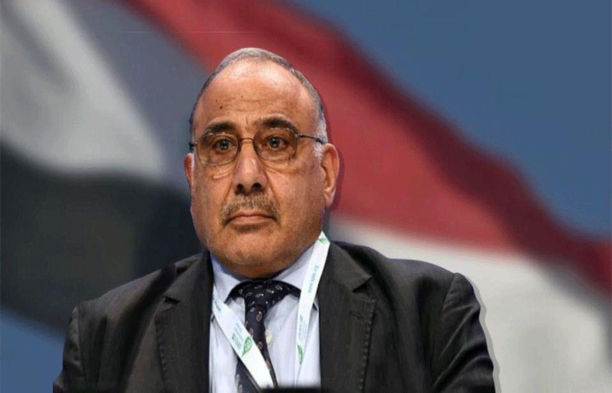 عادل عبدالمهدی وعده داد کابینه را ترمیم میکند