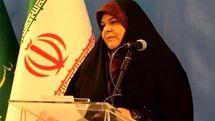 فروزنده ودیعتی، سومین سفیر زن ایران بعد از انقلاب