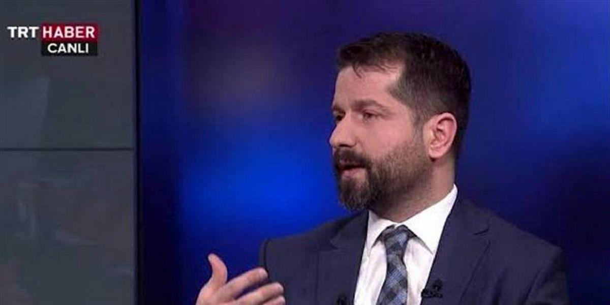 بررسی ناآرامی های ایران در رسانههای ترکیه