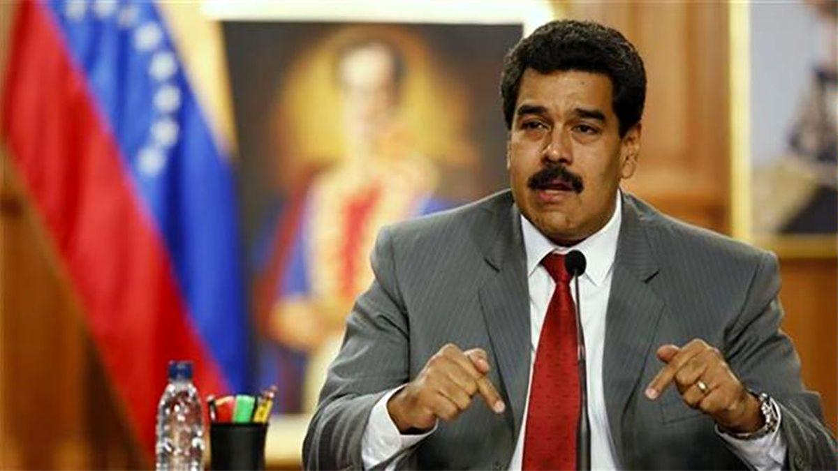 نیروهای مسلح ونزوئلا از آمادگی کامل برخوردارند