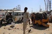 شمار جانباختگان حمله انتحاری سومالی به ۷۶ نفر رسید
