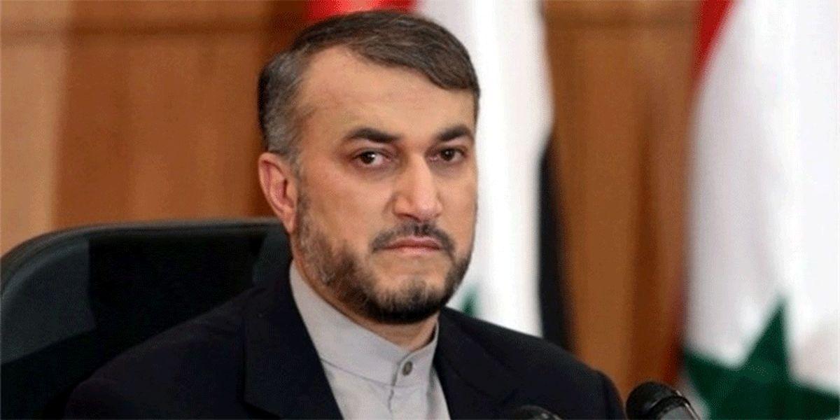 اهتمام بالای ایران برای تامین امنیت منطقه، پیام رزمایش مرکب است