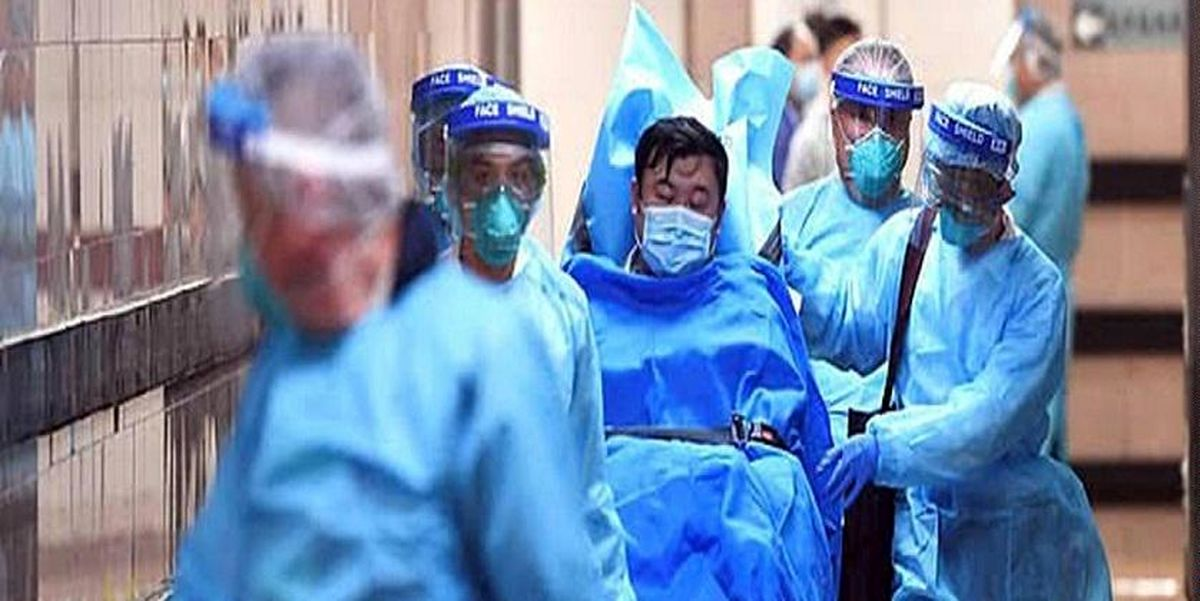 ویروس کرونا وارد ایران خواهد شد؟