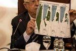 ارائه پیش نویس قطعنامه فلسطین علیه معامله قرن به شورای امنیت