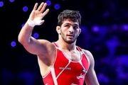 آمادگی حسن یزدانی برای شروع تمرینات بازیهای المپیک