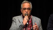 لطیفی: گفتند «مرد نقرهای» سلیقه هیأت انتخاب جشنواره فیلم فجر نیست