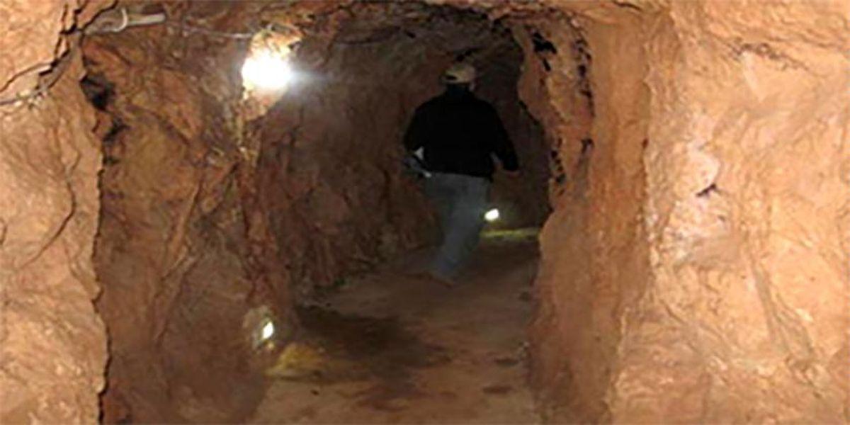 کشف تونلهای جبهه النصره در حومه حلب