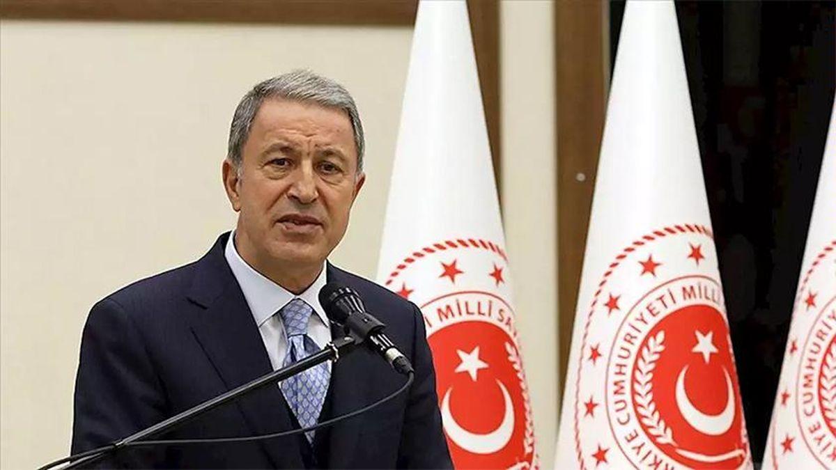 ترکیه ادعا کرد دو هزار سرباز سوری را از پای درآورده است