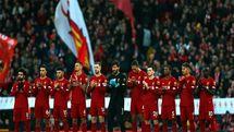 قهرمانی لیورپول در لیگ برتر در صورت پایان زودهنگام رقابتها