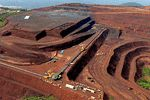 ۱۰ مورد از بزرگترین معادن سنگ آهن جهان را بشناسید