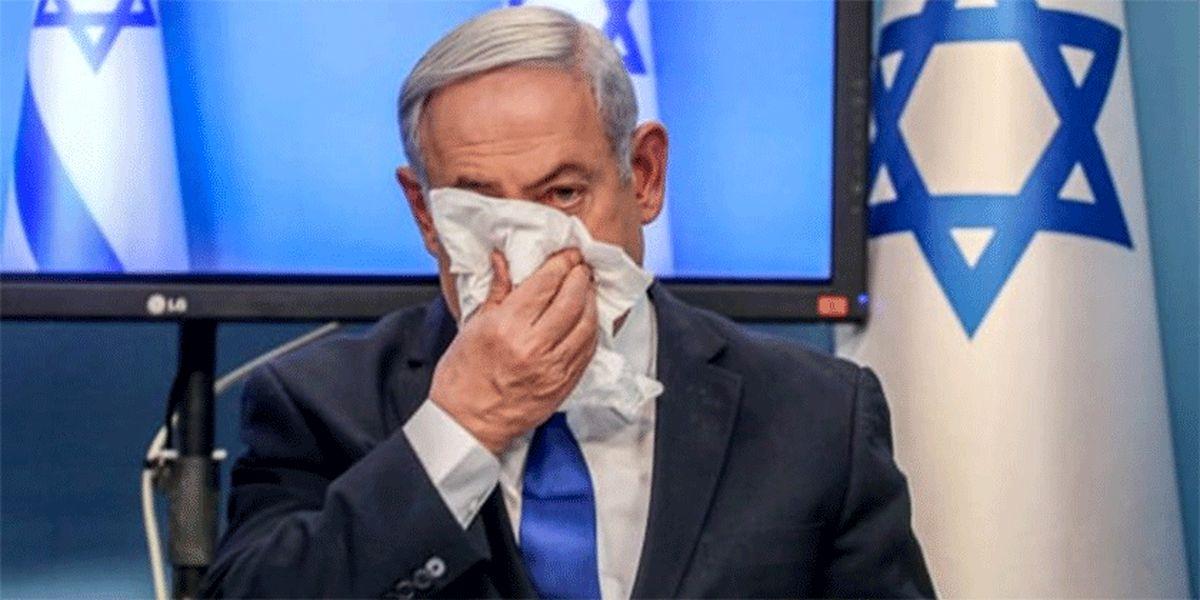 احتمال برکناری نتانیاهو از قدرت