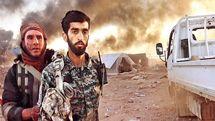 عکس: قاتل شهید حججی در سوریه دستگیر شد