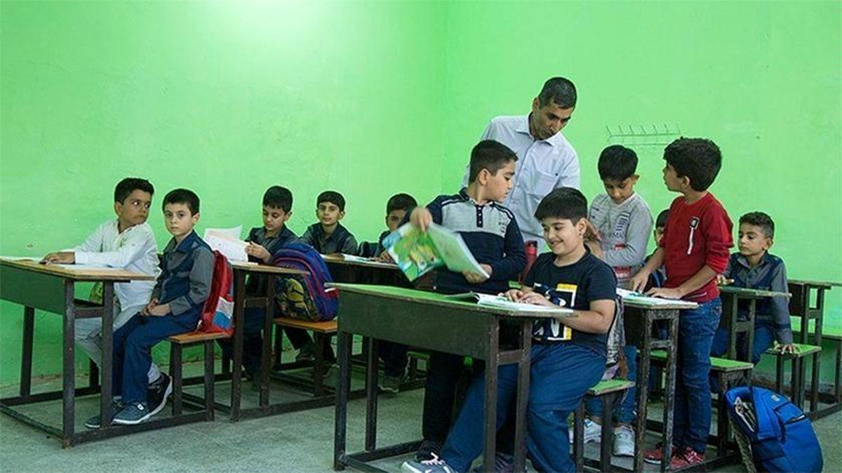 پیگیری تداوم تعطیلی مدارس در ستاد ملی مبارزه با کرونا