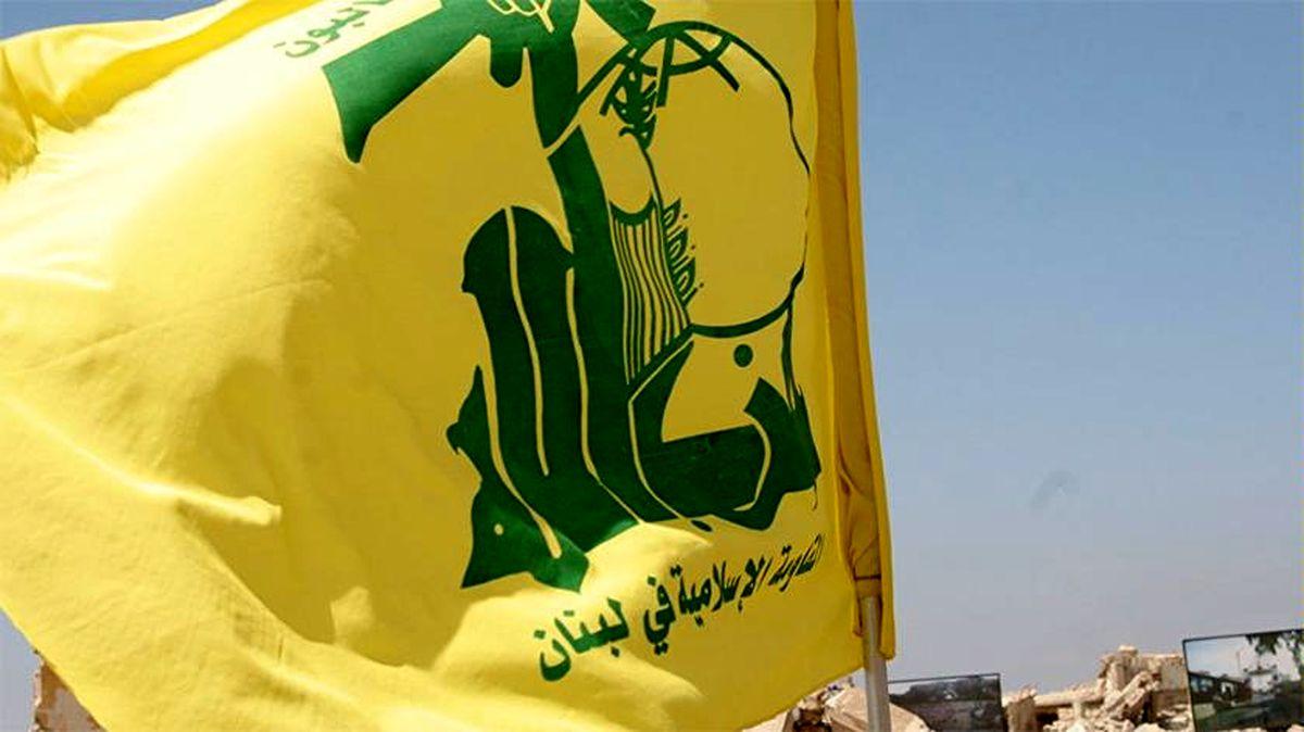 تصاویر:  حزبالله لبنان در صف اول مقابله با کرونا