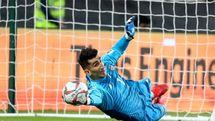 بیرانوند بهترین فوتبالیست آسیا در تاریخ جامهای جهانی