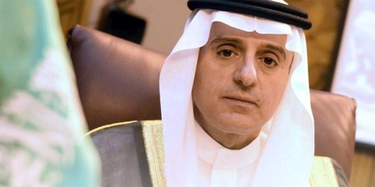 واکنش عادل الجبیر به آتشبس در یمن
