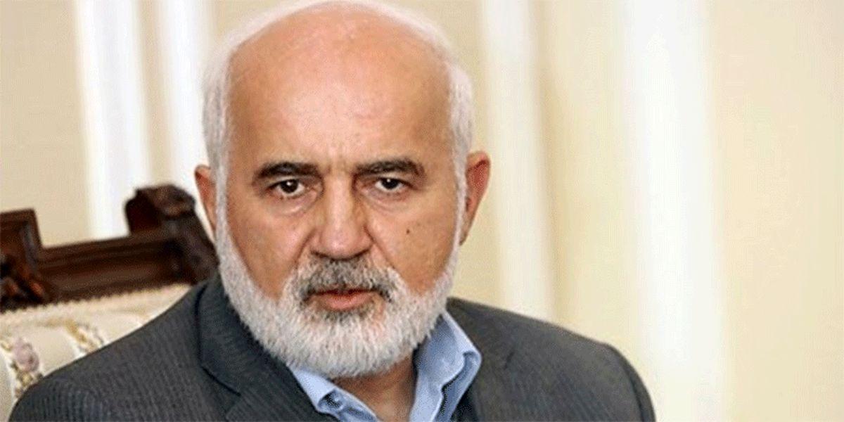 رئیس دیدهبان شفافیت خطاب به وزیر جدید: فسادزدایی کنید