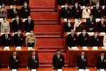 پکن قانون امنیتی هنگ کنگ را به تصویب رساند