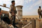 نیروی زمینی عراق در مرز با ترکیه مستقر شد