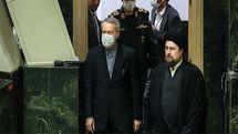اصلاحطلبان دو دسته شدند؛ هواداران سید حسن و طرفداران لاریجانی