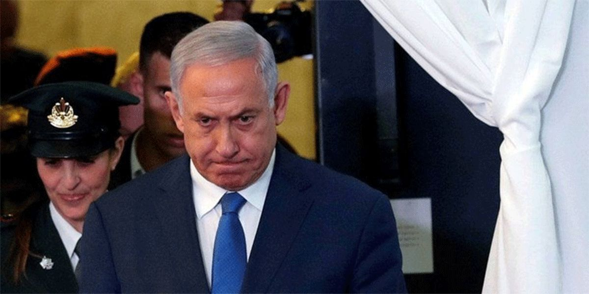 نتانیاهو از ترس، سید مقاومت را تهدید کرد
