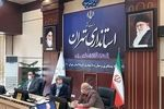 بندپی: ۴۰ درصد بیماران بدحال کرونایی در تهران هستند