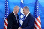 عضو یهودی سابق کنگره: «جو بایدن نامزد اسرائیل است»