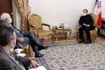 ظریف به دیدار عراقچی رفت