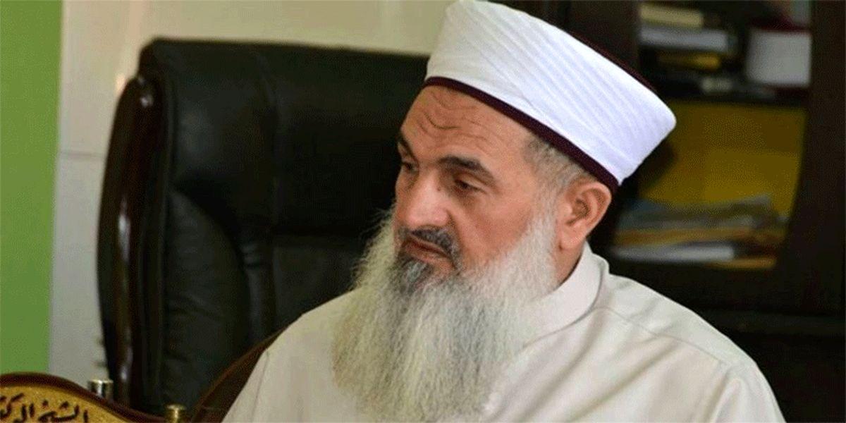 مفتی عراق: آماده جهاد علیه آمریکاییها در عراق هستیم