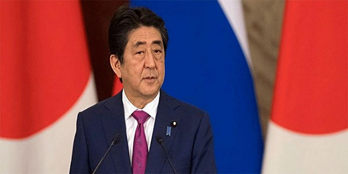 آبه شینزو: توکیو دیگر در هیچ جنگی دخیل نمیشود