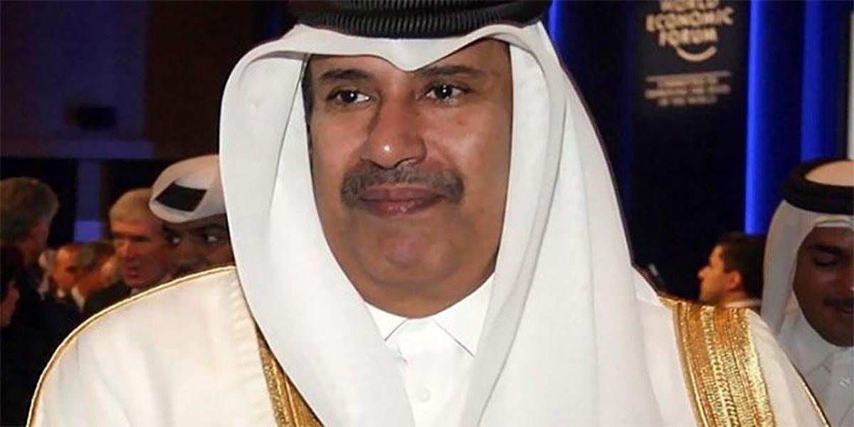 رفتار عجیب امارات؛ صلح با اسرائیل و محاصره قطر!