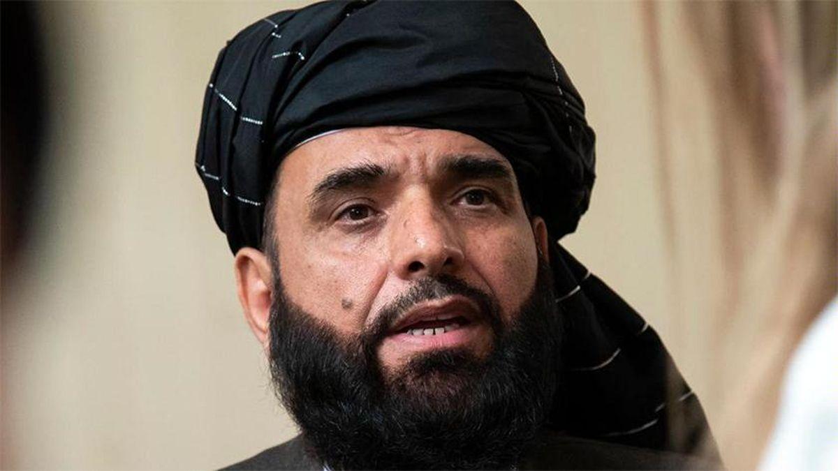 طالبان با دولت افغانستان مذاکره نمیکند