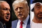 بند محرمانه توافق امارات-اسرائیل؛ خرید جنگندههای اف-۳۵