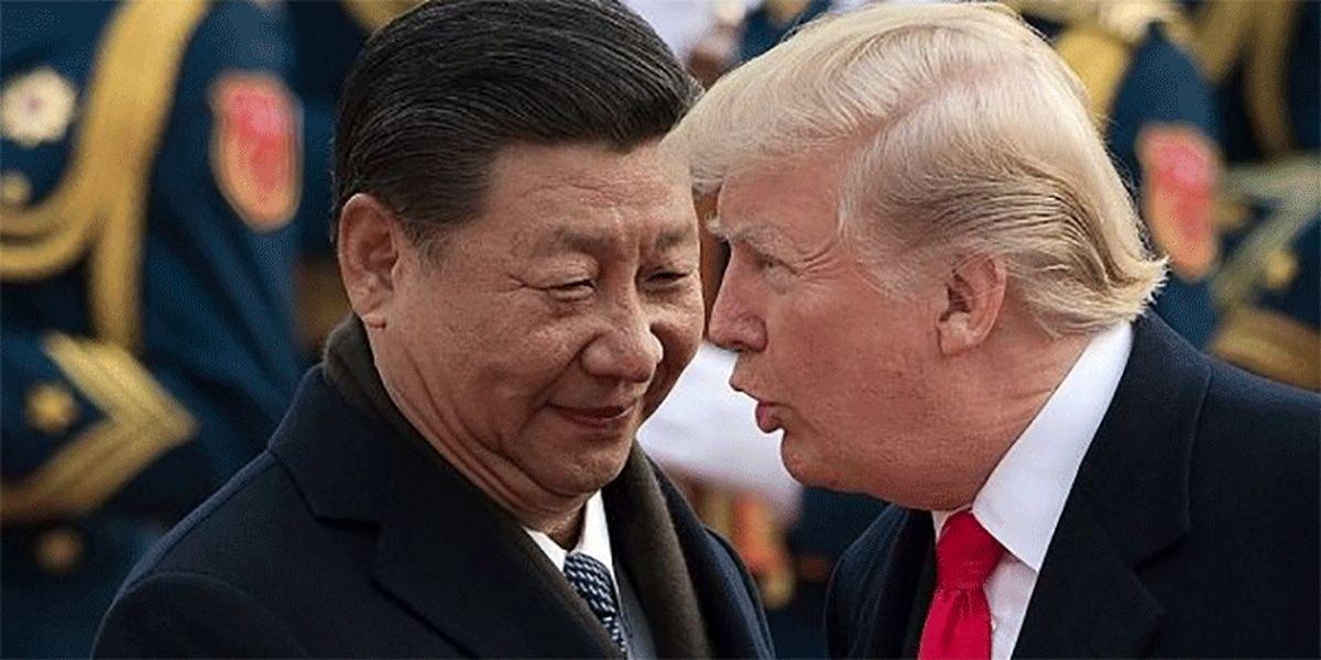 ترامپ فعلا قصد مذاکره تجاری با چین را ندارد