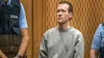 حبس ابد بدون عفو مشروط برای قاتل مسلمانان نیوزیلندی