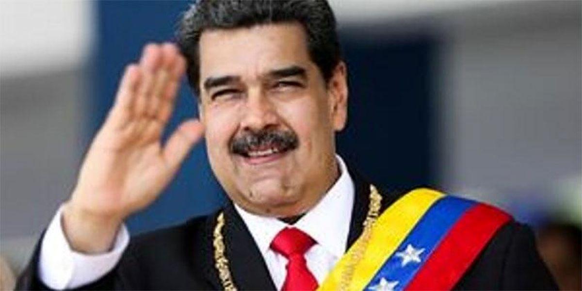 مادورو: ترامپ دستور قتل مرا داده است