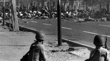 دخالت مستقیم صهیونیستها در جنایت ۱۷ شهریور