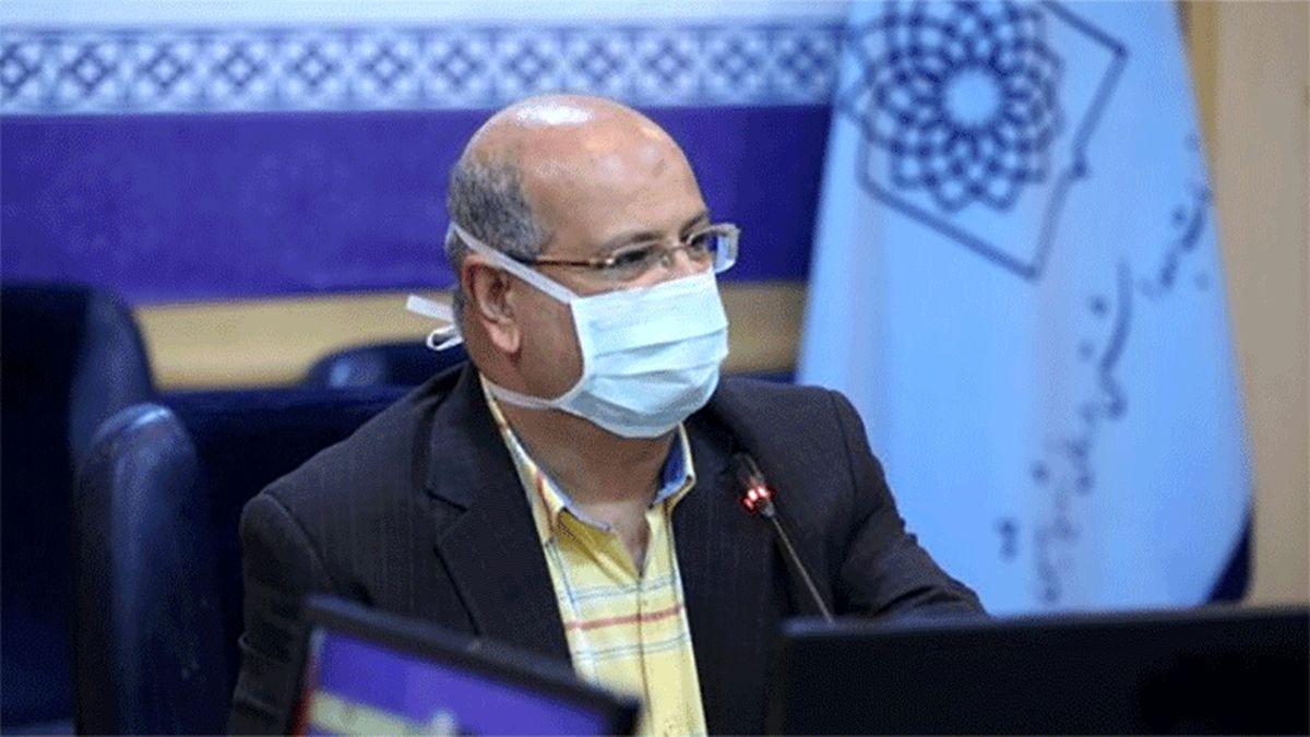 تهران در آستانه موج سوم کرونا؛ درخواست اعمال دوباره محدودیتها