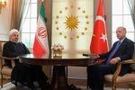 نگرانی اسرائیل و ریز اعراب خلیجفارس از روابط ایران-ترکیه