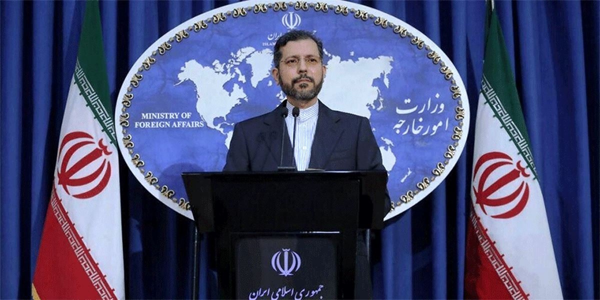 فواد حسین به ایران میآید